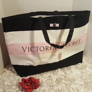 Victoria's Secret Tote Large Bag